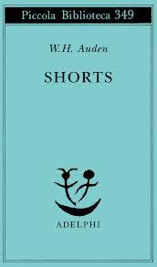 auden, shorts