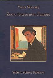 Viktor Šklovskij, Zoo o lettere non d'amore