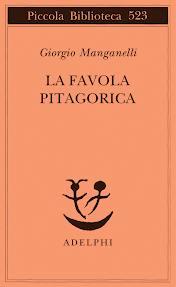 Giorgio Manganelli, La favola pitagorica