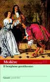 Molière, Il borghese gentiluomo