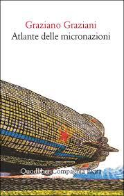 Graziano Graziani, Atlante delle micronazioni