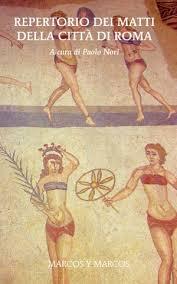 Repertorio dei matti della città di Roma