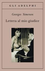 Georges Simenon, Lettera al mio giudice
