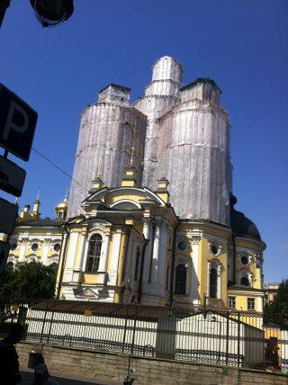 Cattedrale Vladimirskij
