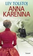 Anna Karenina, Tolstoj, Garzanti