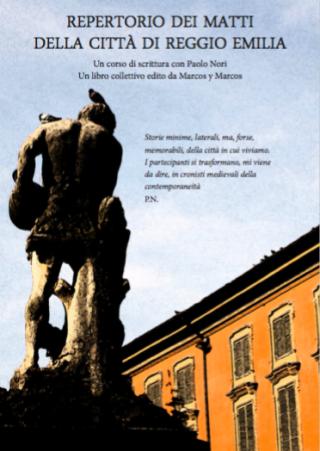 Repertorio dei matti della città di Reggio Emilia
