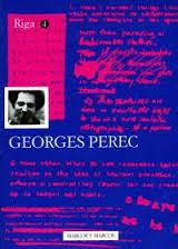 georges perec, riga 4